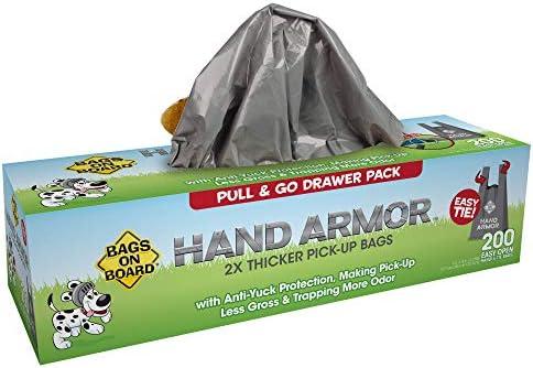 Bags Board Pickup Handles Dispensing product image