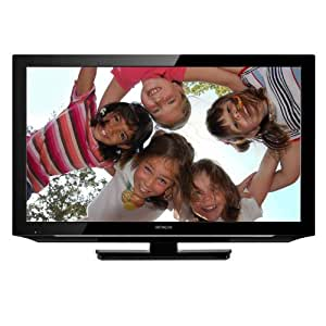 "Hitachi 40"" L40C205 Class LCD HDTV"