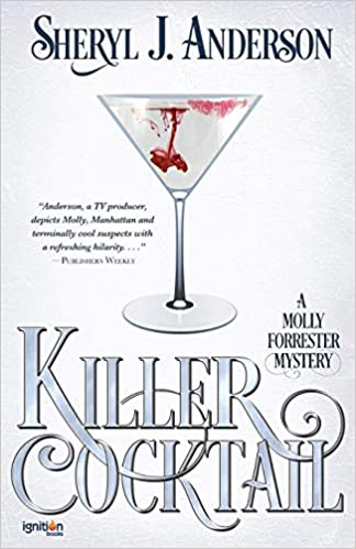 Killer Cocktail (Minotaur Mysteries)