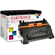 West Point Products Toner Cartridge, 10,000 Page Yield, Black