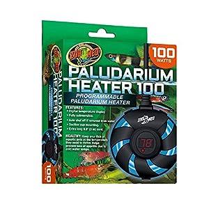 Paludarium Heater 100W/30GAL 62