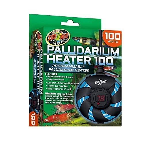 Paludarium Heater 100W/30GAL