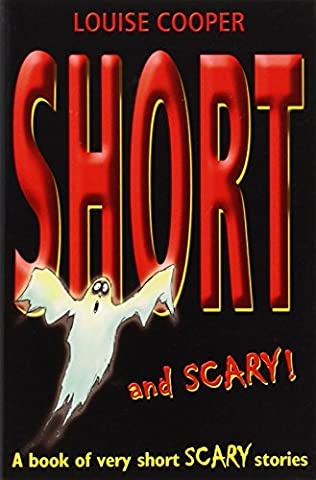 book cover of Short and Scary!