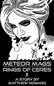 Meteor Mags: Rings of Ceres by [Howard, Matthew]
