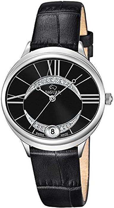 Jaguar reloj mujer Trend Clair de Lune J800/3