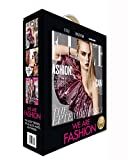 Fall 2016 Fashion Case - ELLE, Harper's BAZAAR, Marie Claire Magazines