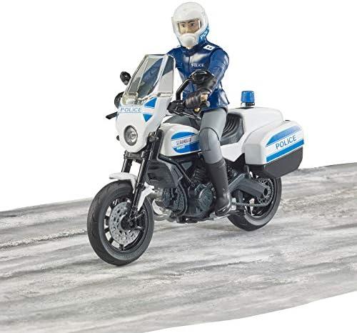 Bruder- Moto Police, BR62731