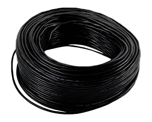 ALEKO LM15220FT SCP Wire & Cable 2 Conductor Gauge 18 Strand