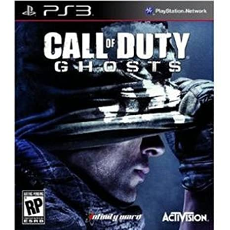 Amazon.com: Activision Blizzard Inc Call of Duty: Ghosts ...
