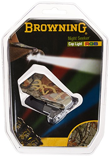 Browning Night Seeker RGB, Mossy Oak New Break Up by Browning