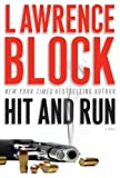 Hit and Run, Lawrence Block, 0060840900