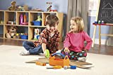 Learning Resources New Sprouts Fix It!, Fine Motor, Pretend Play Toy Tool Set, Outdoor Toys, 6 Piece, Ages