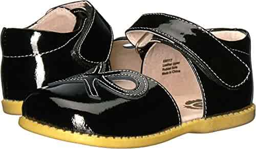 Livie & Luca Kids' Bow Mary Jane Flat