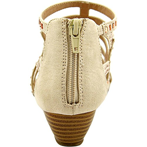 Style & Co Bradey Mujer US 10 Crema Sandalia