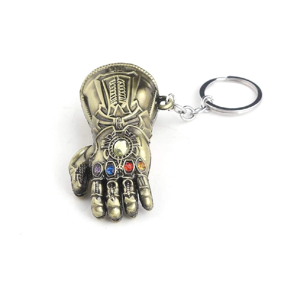 Nidavellir Infinity Gauntlet Keychain Thanos Glove Key Chain Key