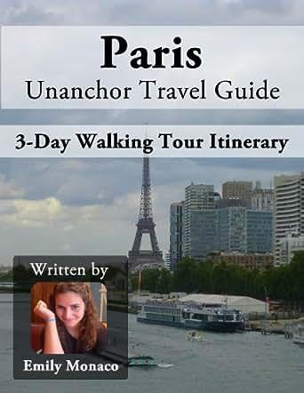 Traveller guides