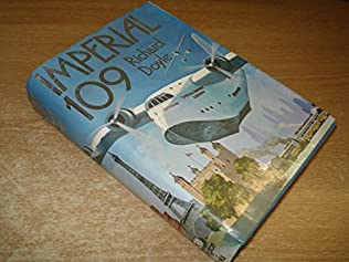 book cover of Imperial 109