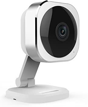 JCO Mini Cube Intelligent 180 Degree Panoramic Camera