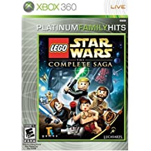 Lego: Star Wars - The Complete Saga - Xbox 360
