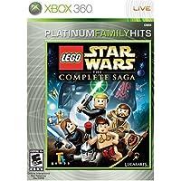 Lego: Star Wars - The Complete Saga - Xbox 360