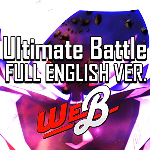 Ultimate Battle (Full English Ver.)