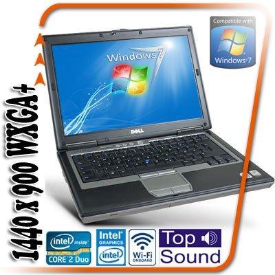 Dell Latitude D620 T7200 2.0 GHz/1024/100/35.8 cm 14.1 /
