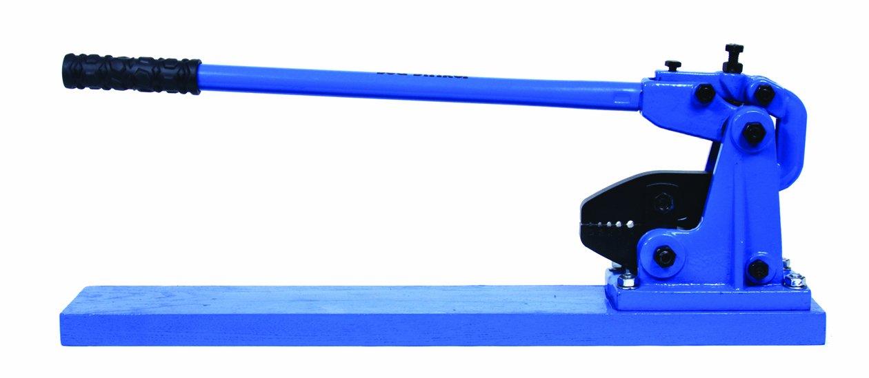 Billfisher Heavy Duty Bench Crimper by Fisher Scientific