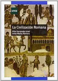 La civilización romana (GRADO)