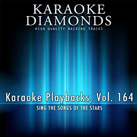 I Will Survive (Karaoke Version) [originally Performed By Gloria Gaynor]
