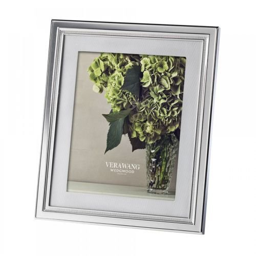 Vera Wang by Wedgwood Chime 8-Inch by 10-Inch Frame