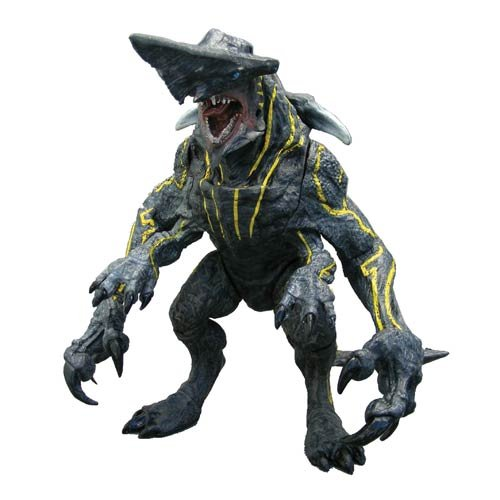 Pacific Rim Knifehead Kaiju 18-Inch Action Figure