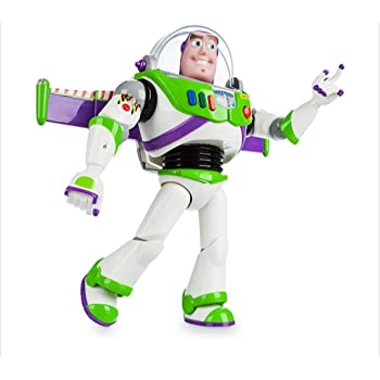 2389619d1871b Disney Toy Story Power Up Buzz Lightyear Talking Action Figure by Toy Story