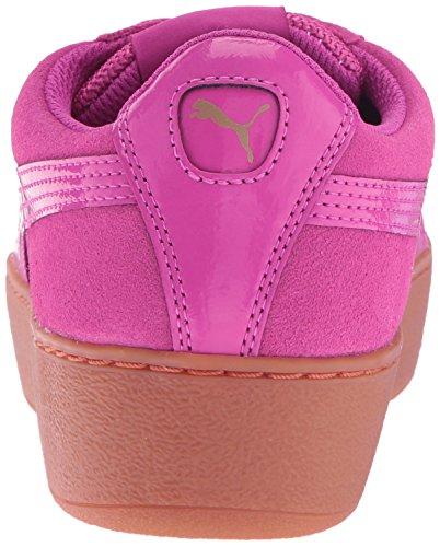 Donna rose Sneaker Puma Violet Violet Vikky Rose Platform qwPxxtSY