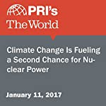 Climate Change Is Fueling a Second Chance for Nuclear Power | The World Staff