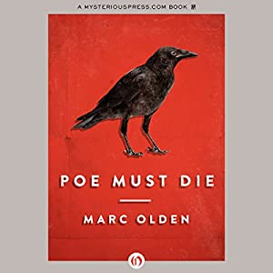 Poe Must Die Audiobook