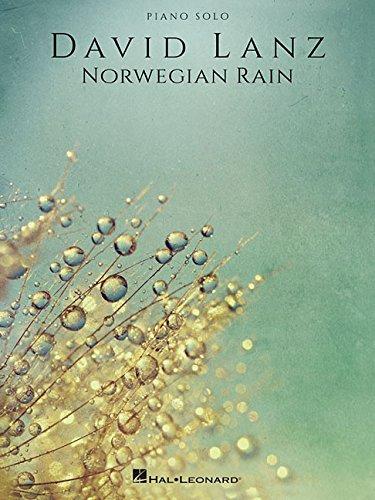 David Lanz - Norwegian Rain David Lanz Piano Music