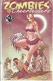 Zombies VS Cheerleaders Number 2 Cover C Comic
