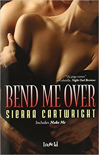 Book Bend Me Over