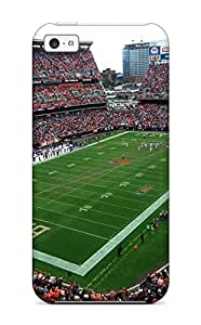 Best clevelandrowns NFL Sports & Colleges newest iPhone 5c cases