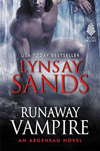 Runaway Vampire: An Argeneau Novel (Argeneau Vampire Book 23)