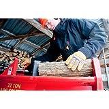 Build your own 20 ton Log Splitter (DIY Plans) Fun to build! Save money!