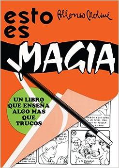 PDF Gratis Esto Es Magia