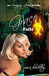 Grace Falls (Amazin Grace Book 4)