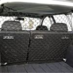 Car Safety Net Hatchback Dog Guard Ba...