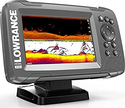 Lowrance HOOK2 5 Review