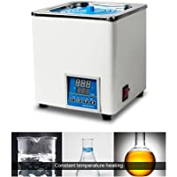 TOPQSC Baño Termostático de Agua Digital de Laboratorio