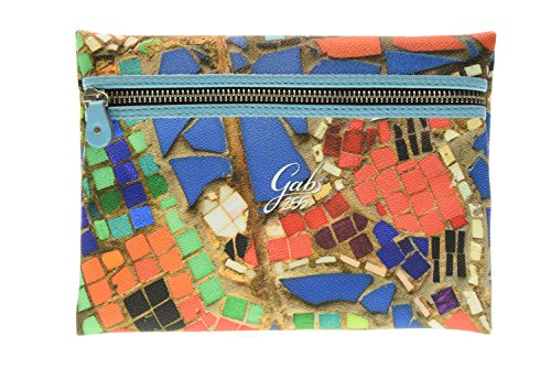 Frizione Mosaico Donna e17 Gabs Gpacketstudio S0255 Borsa Pn BEgnOz