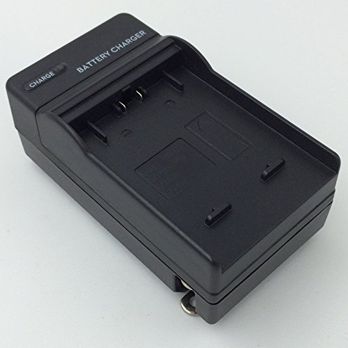 HZQDLN Portable AC Battery Charger for Sony Handycam HDR-CX320E HDR-CX380E HDR-CX380 HDR-CX380/B