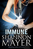 Immune (A Rylee Adamson Novel, Book 2)