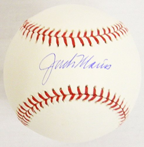Jack Morris Autographed/Signed Rawlings Official MLB Baseball - Authentic Signature